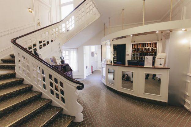 Best Western Jørgensen Hotel Horsens | Hoteller Horsens