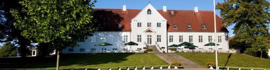 Hoteller Horsens
