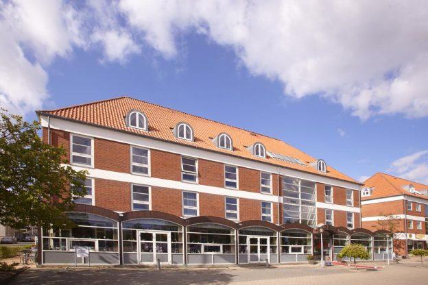 Hotel Danica Horsens | Hoteller Horsens